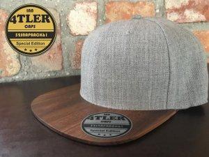 Innviertler Cap mit Holzschild